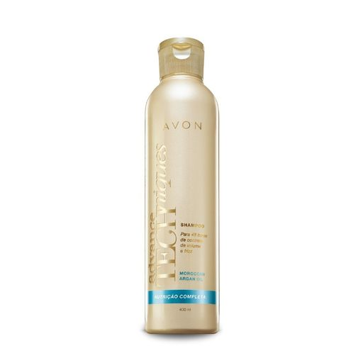 Advance Techniques Shampoo com Óleo de Argan - 400ml