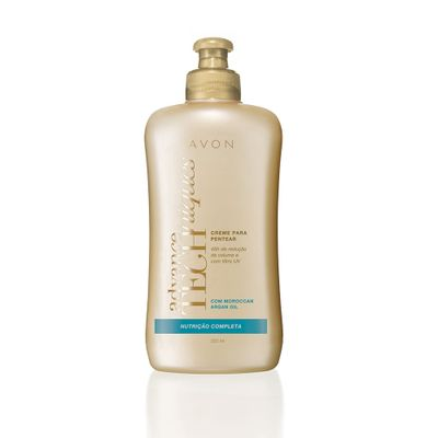 advance-techniques-creme-para-pentear-com-oleo-de-argan-250ml-avon-avn2412