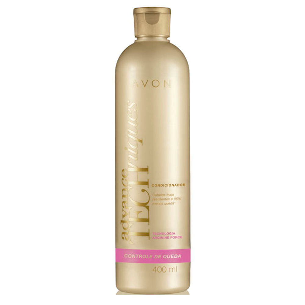 b83ae6682 Advance Techniques Controle de Queda Condicionador 400ml - AVON Store