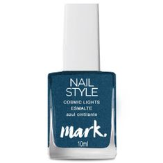 Esmalte Mark. Nail Style Cosmic Lights 10ml